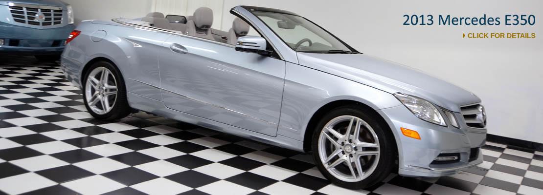 Your local luxury autos dealer in Saint Petersburg, FL 33713